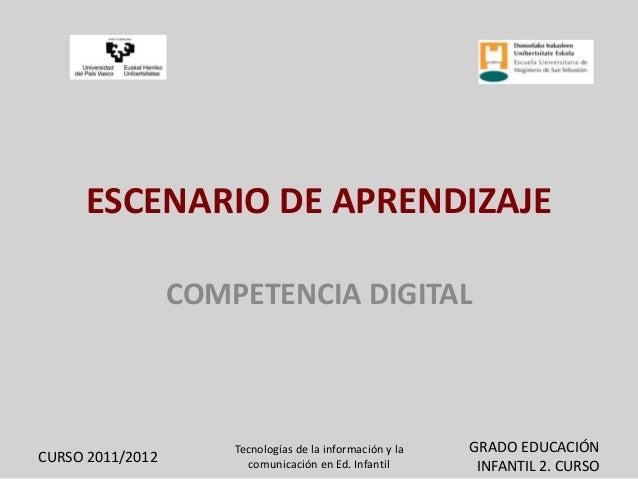 2. competencia digital