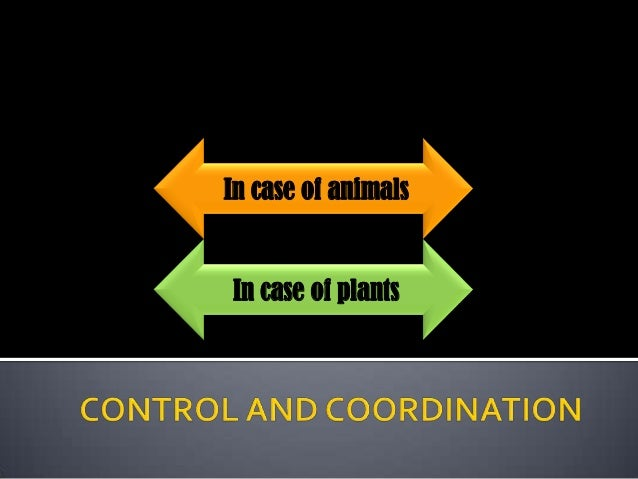 In case of animalsIn case of plants