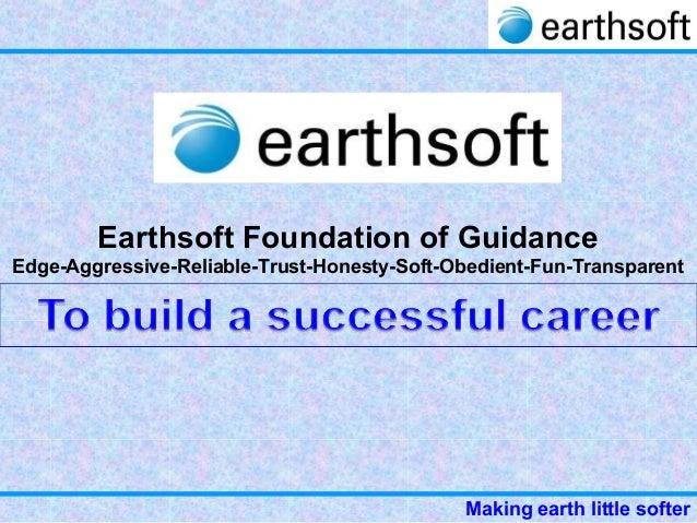 2 earthsoft-motivating educational career guidance