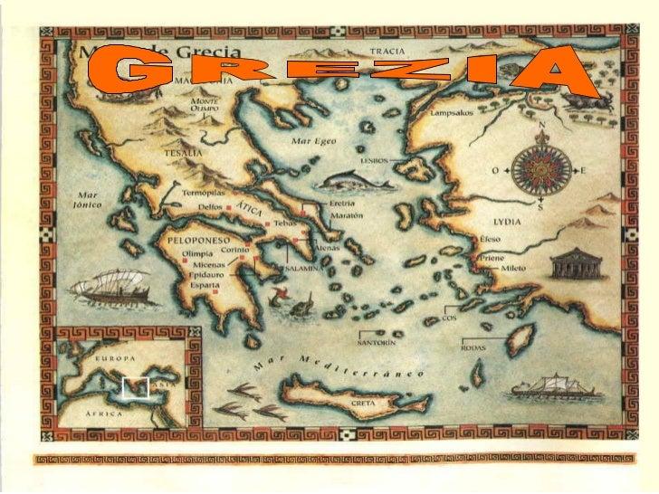 Grezia