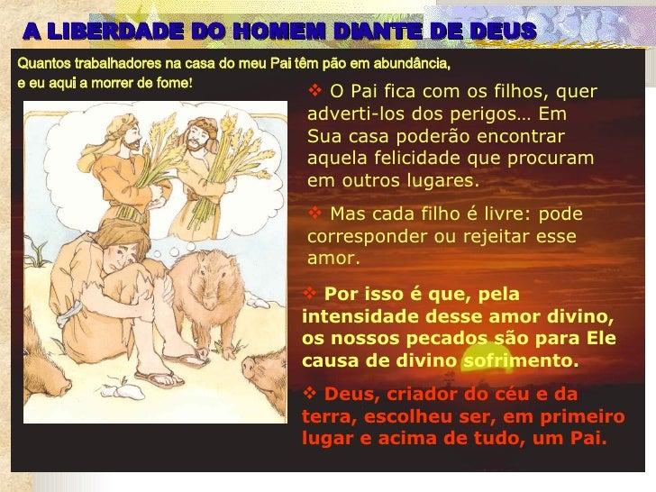 <ul><li>O Pai fica com os filhos, quer adverti-los dos perigos… Em Sua casa poderão encontrar aquela felicidade que procur...