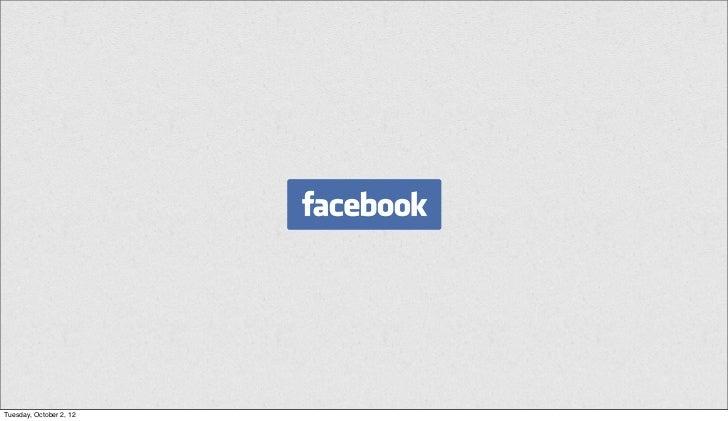 Libby Leffler - Facebook for Nonprofits