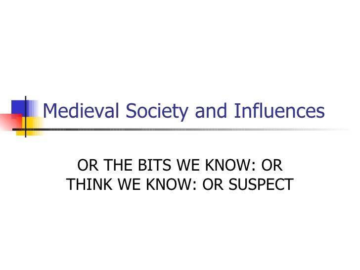 2   Medieval