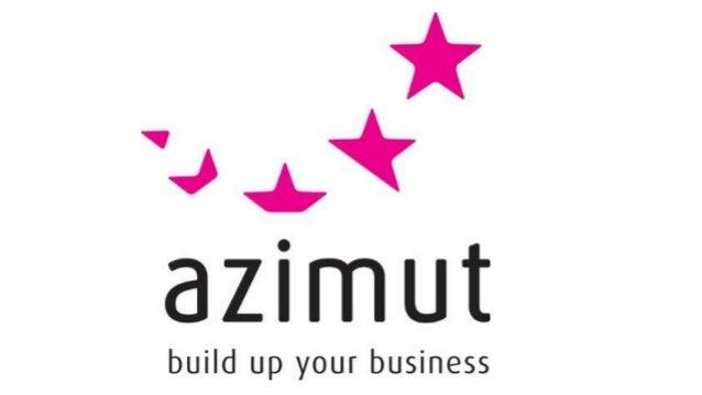 Azimut : l'aide évolutive à la création d'entreprise