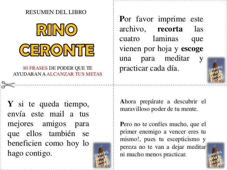 Descarga Libros Gratis El Rinoceronte de Scott Alexander