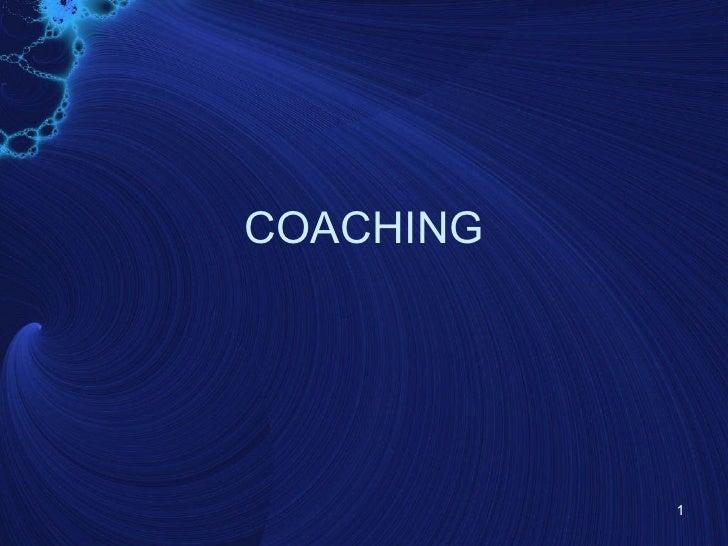 2.  segunda unidad coaching