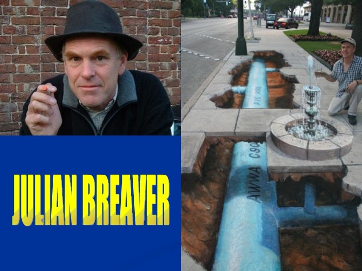 J BREAVER (English)