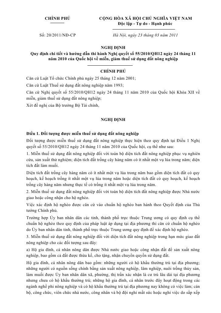 CHÍNH PHỦ                     CỘNG HÒA XÃ HỘI CHỦ NGHĨA VIỆT NAM                                              Độc lập - Tự...