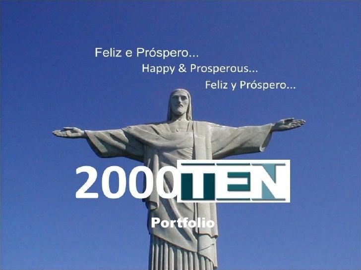Portfolio   www.topexecutivesnet.com octavio@topexecutivesnet.com