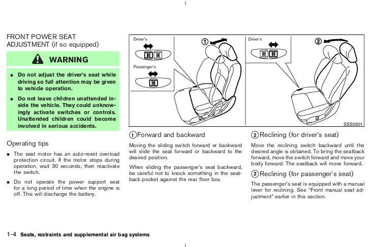 Head Angular Adjustment инструкция - фото 6