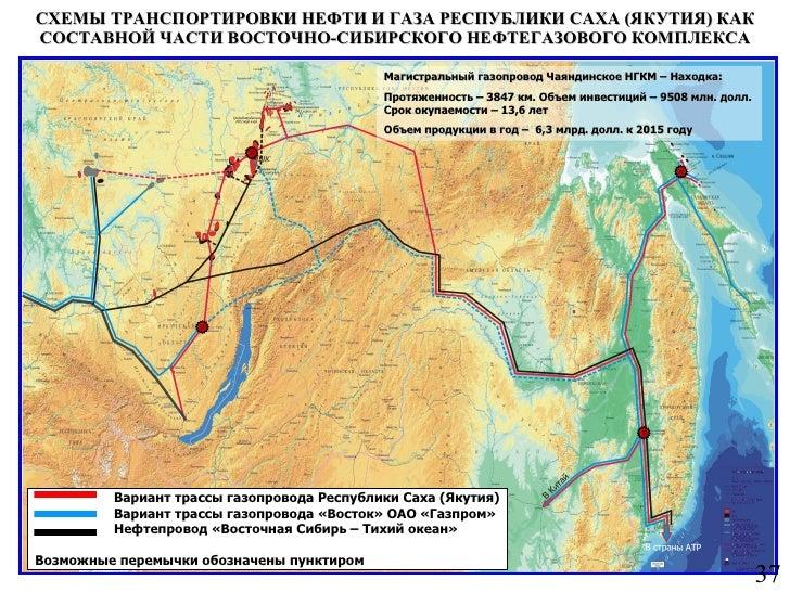 «Восточная Сибирь – Тихий