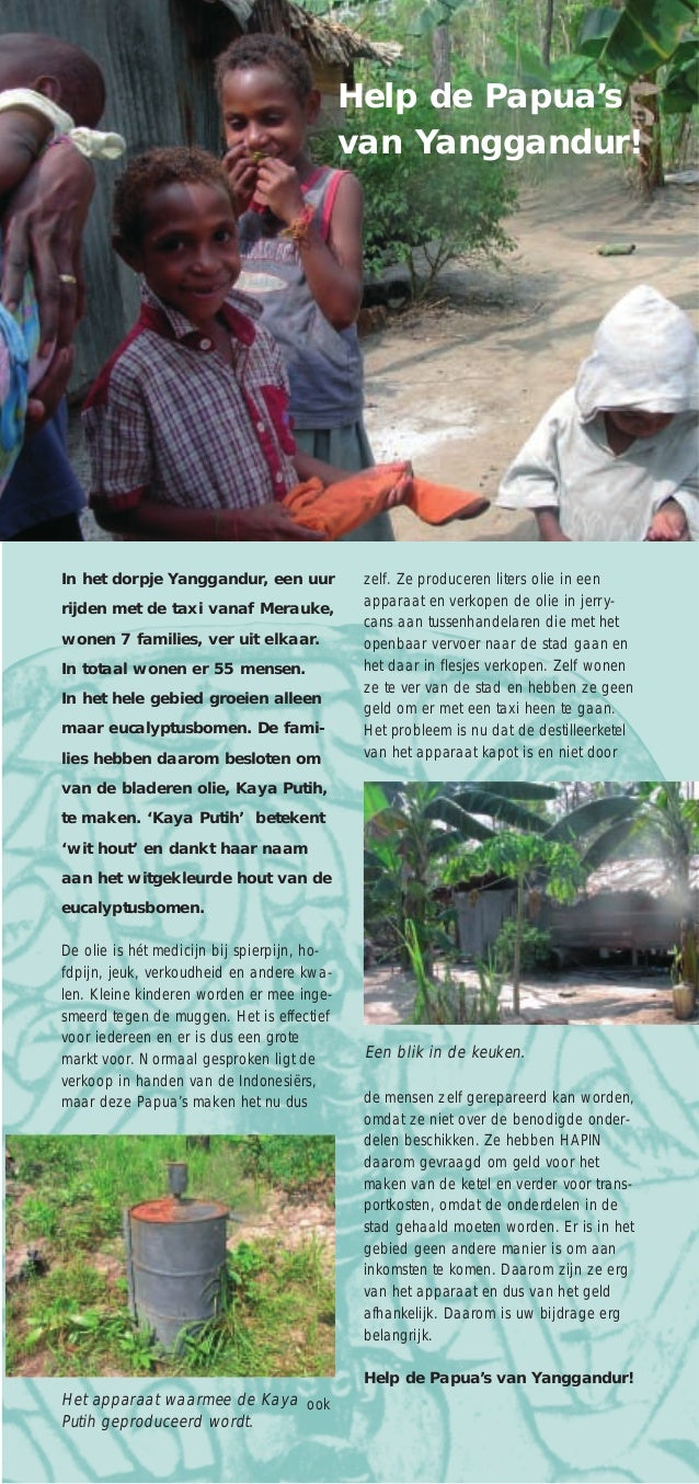 Leaflet Yanggandur project