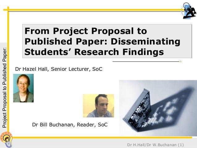 Towel Research Paper