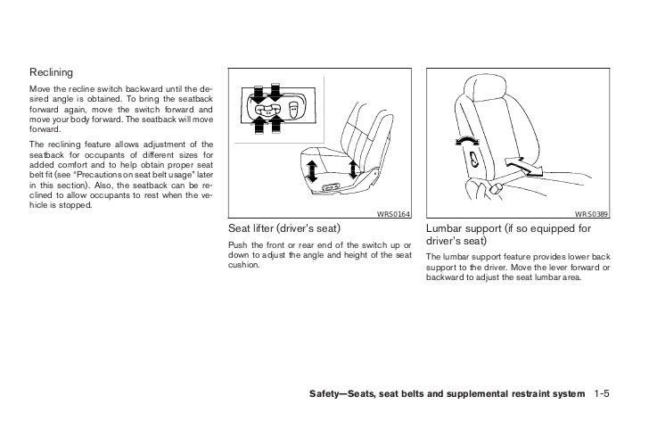 nissan frontier 2006 repair manual