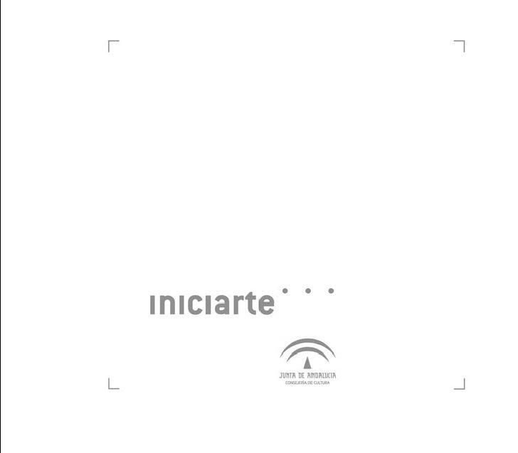 Catálogo Iniciarte 06