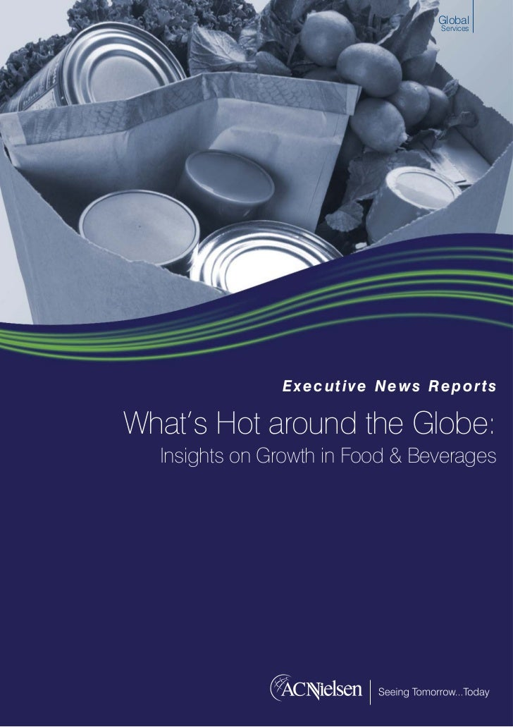 Global                                 Services               Executive News ReportsWhat's Hot around the Globe:  Insights...