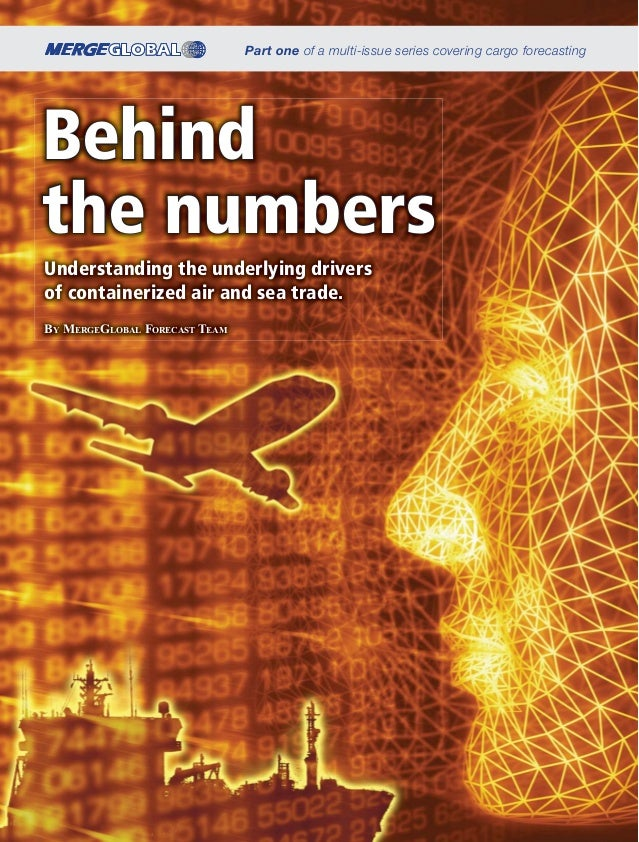 8 AMERICAN SHIPPER: JUNE 2007 BehindBehind the numbersthe numbers Understanding the underlying drivers of containerized ai...