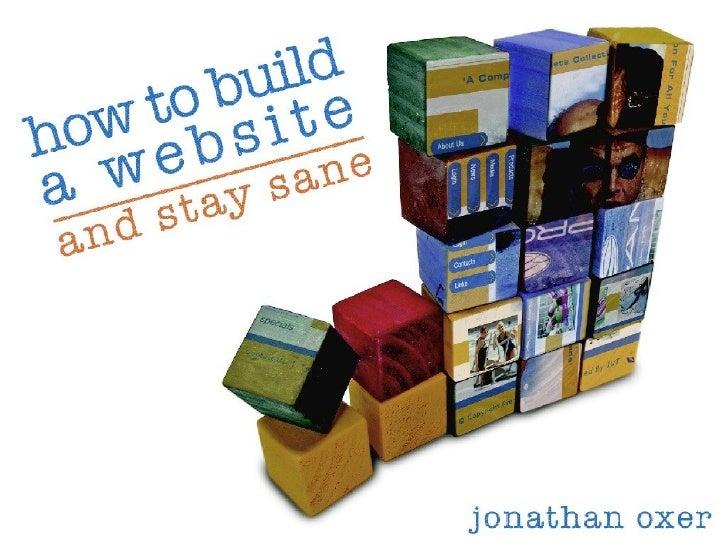 www.stay-sane.com