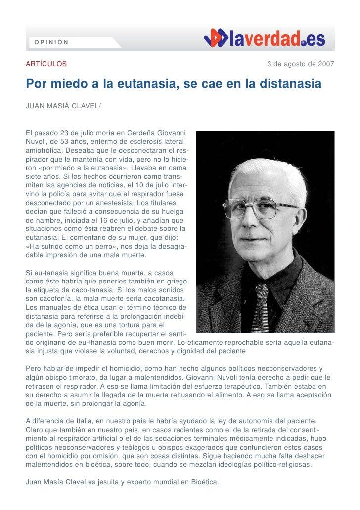 20070803  (La Verdad De Murcia)
