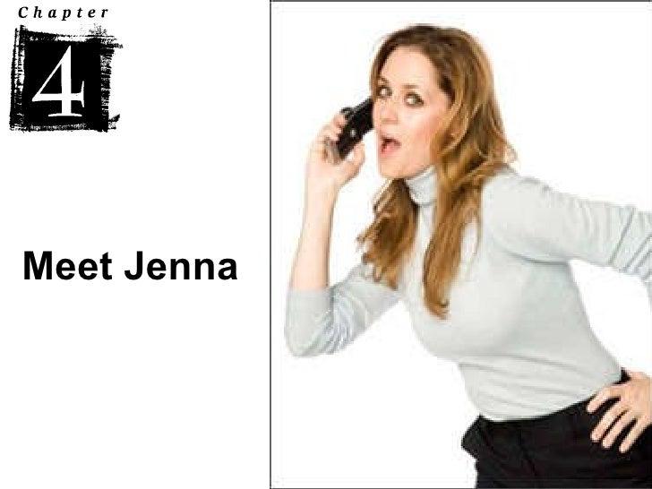 Meet Jenna