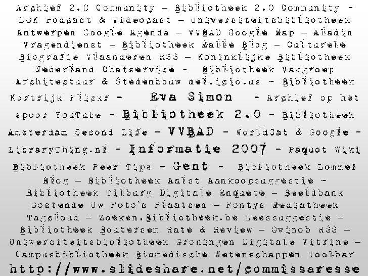 20070913 Simon Eva