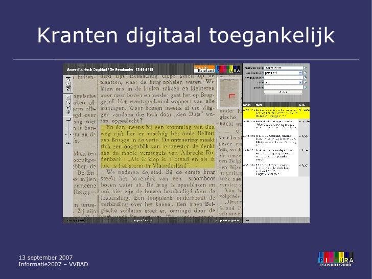 20070913 Stierman Alexander Kranten