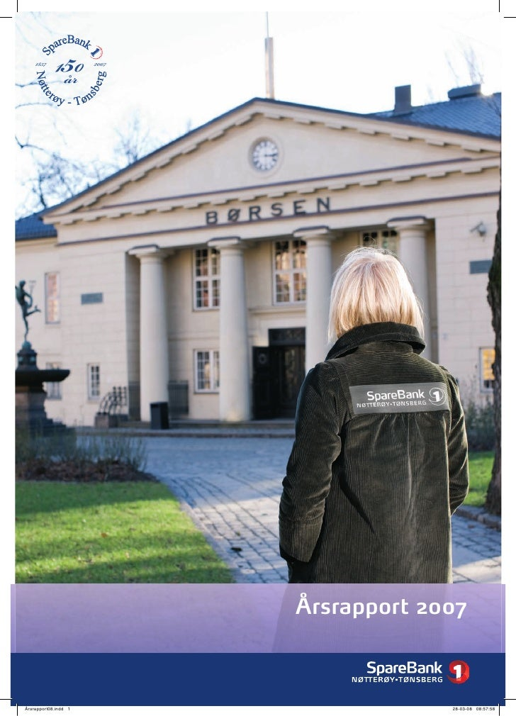 2007 Aarsrapport Mod