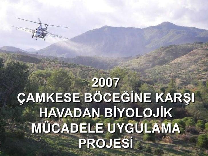 2007 ilaçlama semineri guliz son
