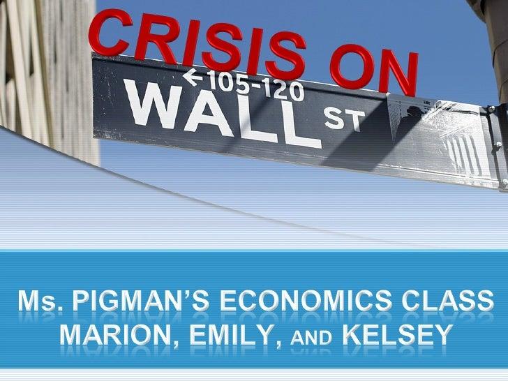 2008 Economic Crisis Assembly Presentation.97