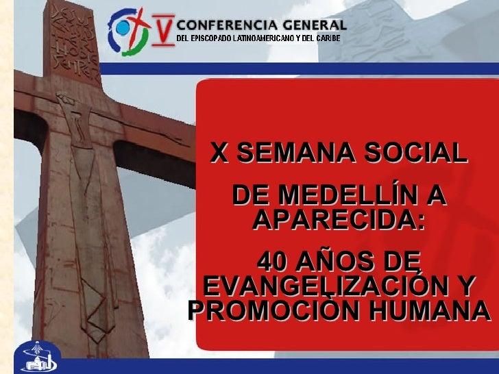 2008 Perú Xs Social DesafíOs