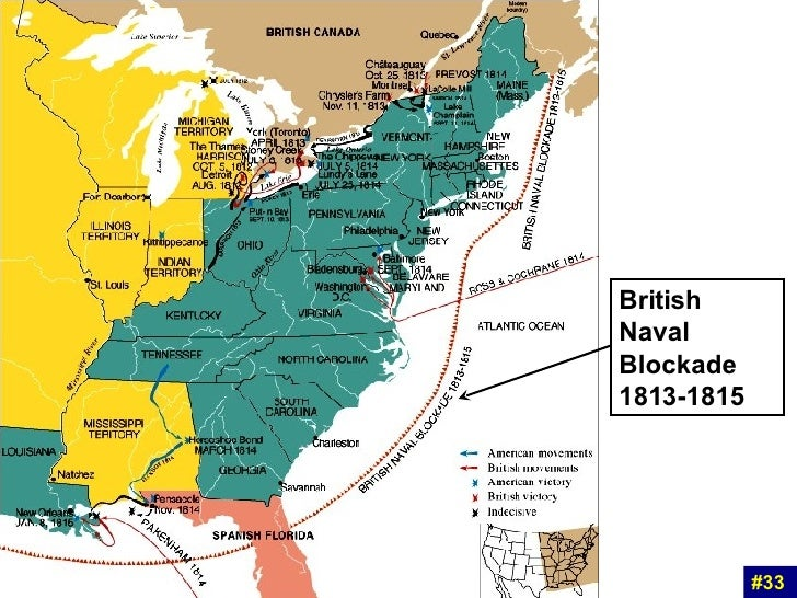 war of 1812 outline The late 18th and early 19th century was an era of conflict the war between great britain and france raged between 1793 and 1815 with few interruptions as a part of.