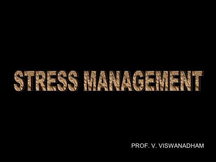 20080107   Stress Mgt