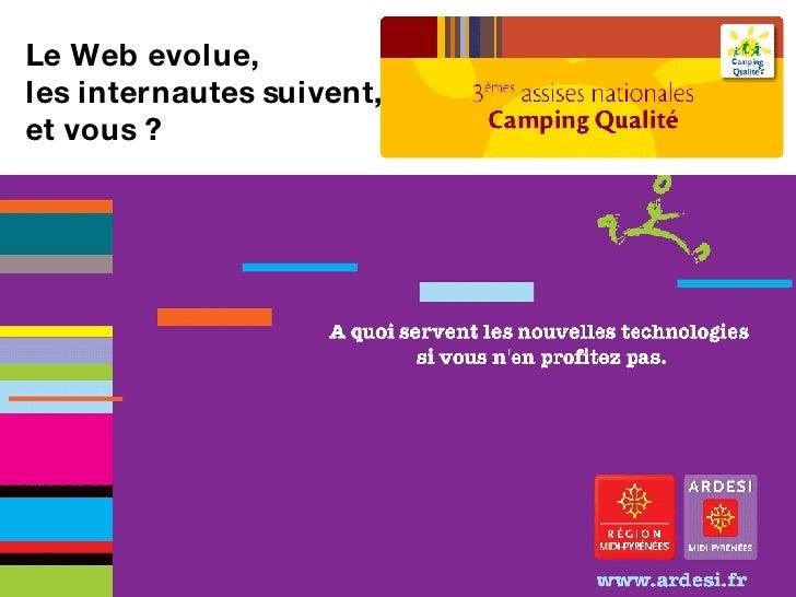 Assises Camping Qualité