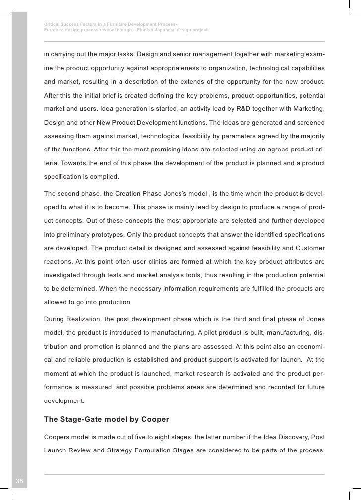thesis critical success factors Critical success factors of tesco marketing essay those of the authors and do not necessarily reflect the views of uk essays critical success factors of.