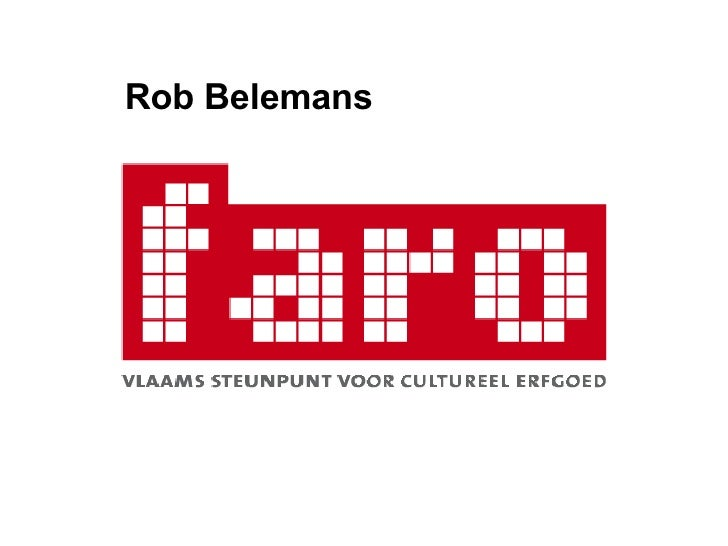 Rob Belemans