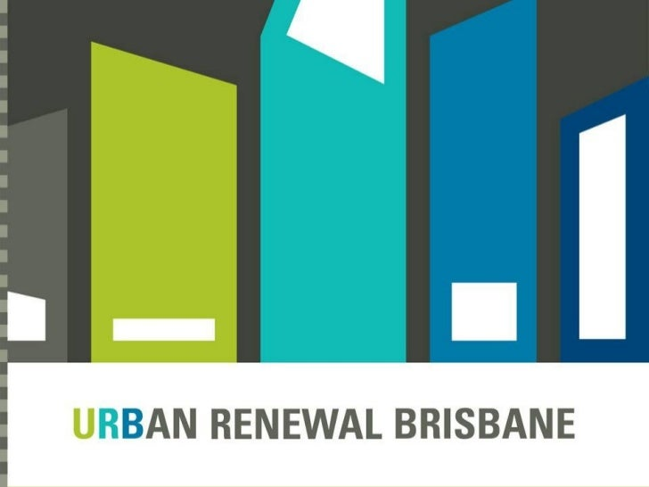 South Brisbane Riverside Neighbourhood Plan