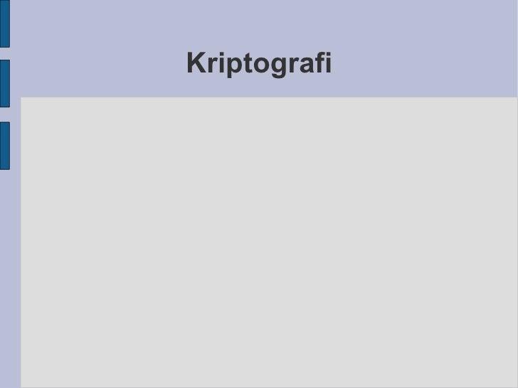 20080916 kriptografi