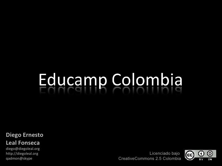 EduCamp 2008