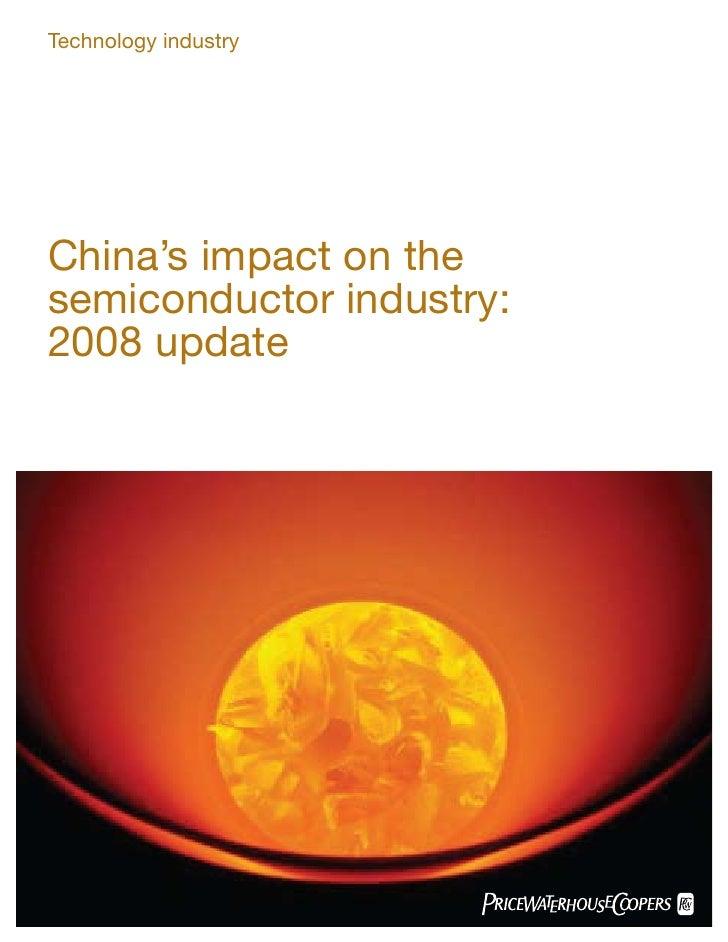 2008 China Semicon