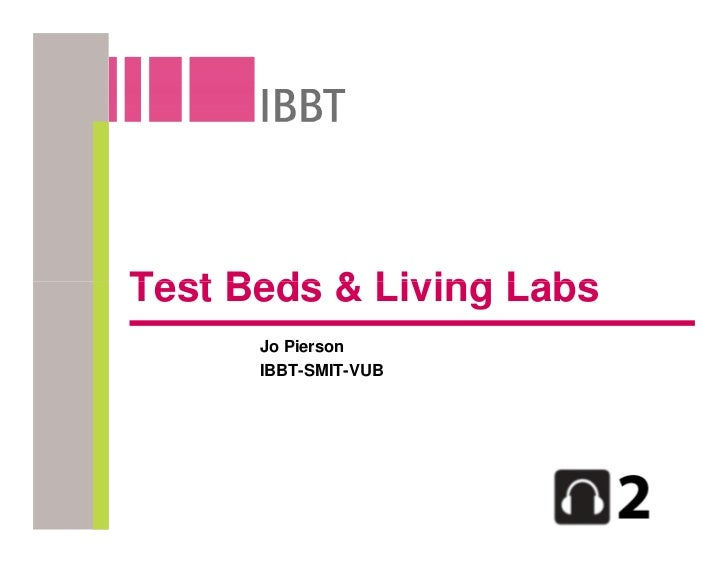 2008 brokerage 02 test beds and living labs [compatibility mode]