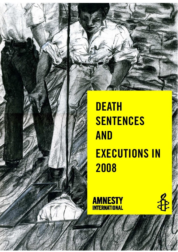 DEATH                          SENTENCES                          AND                          EXECUTIONS IN              ...