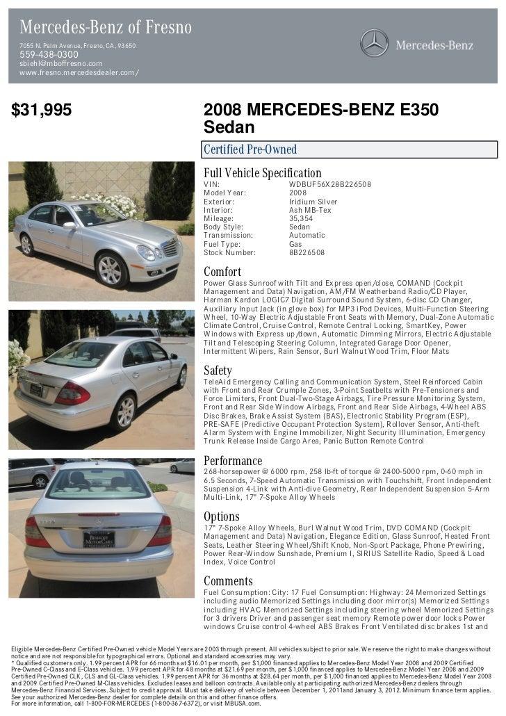 2008-MERCEDES-BENZ-E-Class-E350-for-sale-at--17729730.pdf