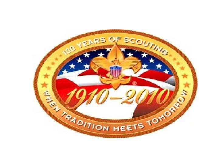New Scout Patrol Program