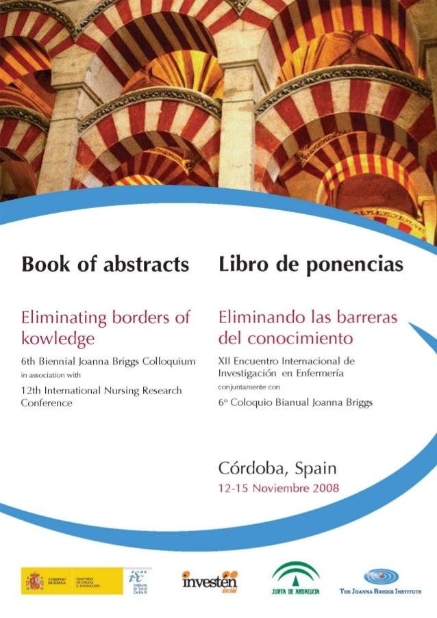 Con la colaboración de                                   With the collaboration ofISBN: 10-978-84-691-6757-1Edita: Institu...