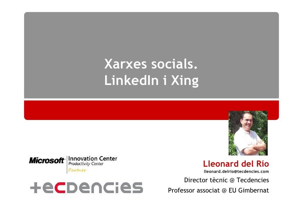 Redes sociales y oportunidades para las empresas