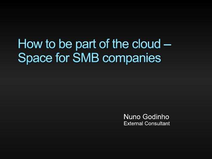 Nuno.Godinho@sapo.pt     Nuno.Godinho@itech4all.com   http://weblogs.pontonetpt.com/mutley http://xamlpt.com/Blogs/NunoGod...