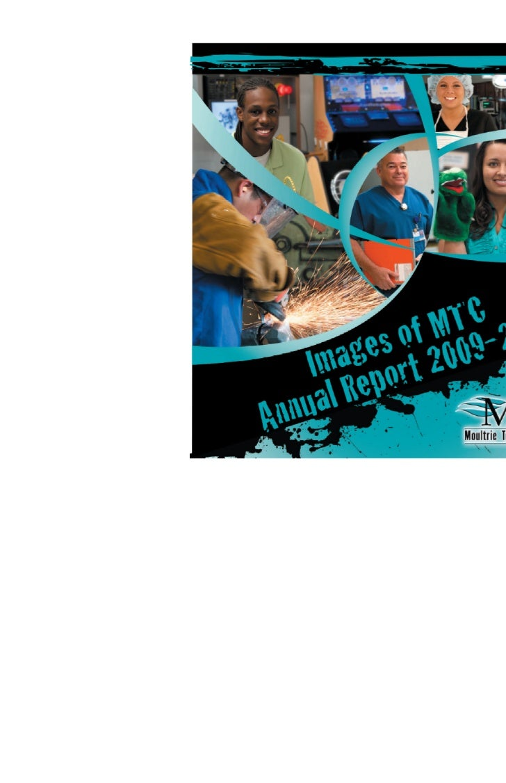 MTC 2009-2010 Annual Report