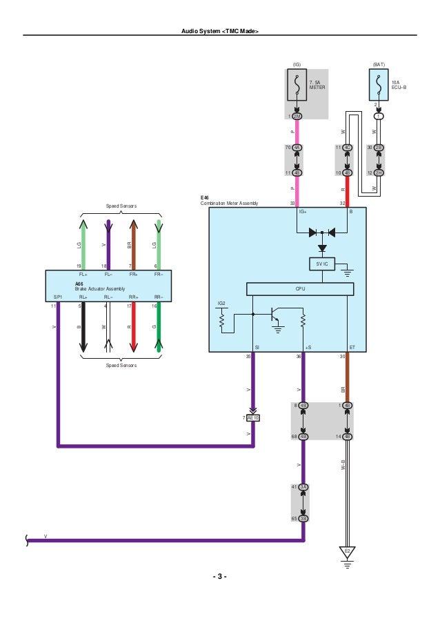 2009 2010 toyota corolla electrical wiring diagrams 41 638?cb=1394475902 e46 radio wiring diagram bmw wiring harness diagram wiring diagram E46 Sunroof Wiring-Diagram at webbmarketing.co