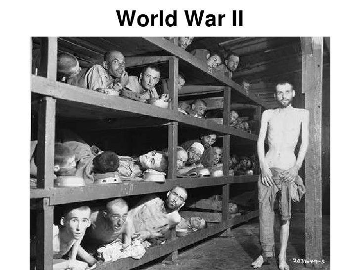 World War II<br />