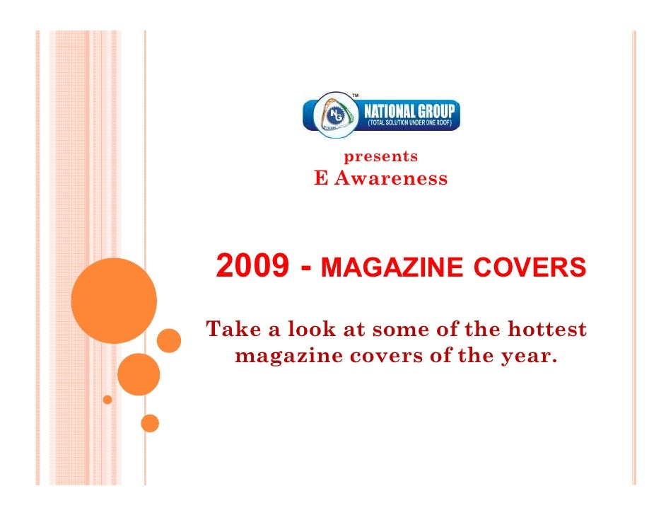2009   Bollywood Magazine Covers
